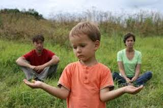 Young Children and Post-Divorce Changes