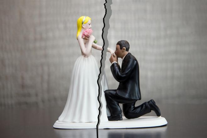 Why Do Women Initiate Divorce More Than Men?