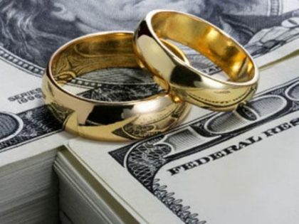Alimony Laws Are Changing